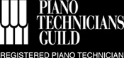 Piano Technician's Guild - Registered Piano Technician
